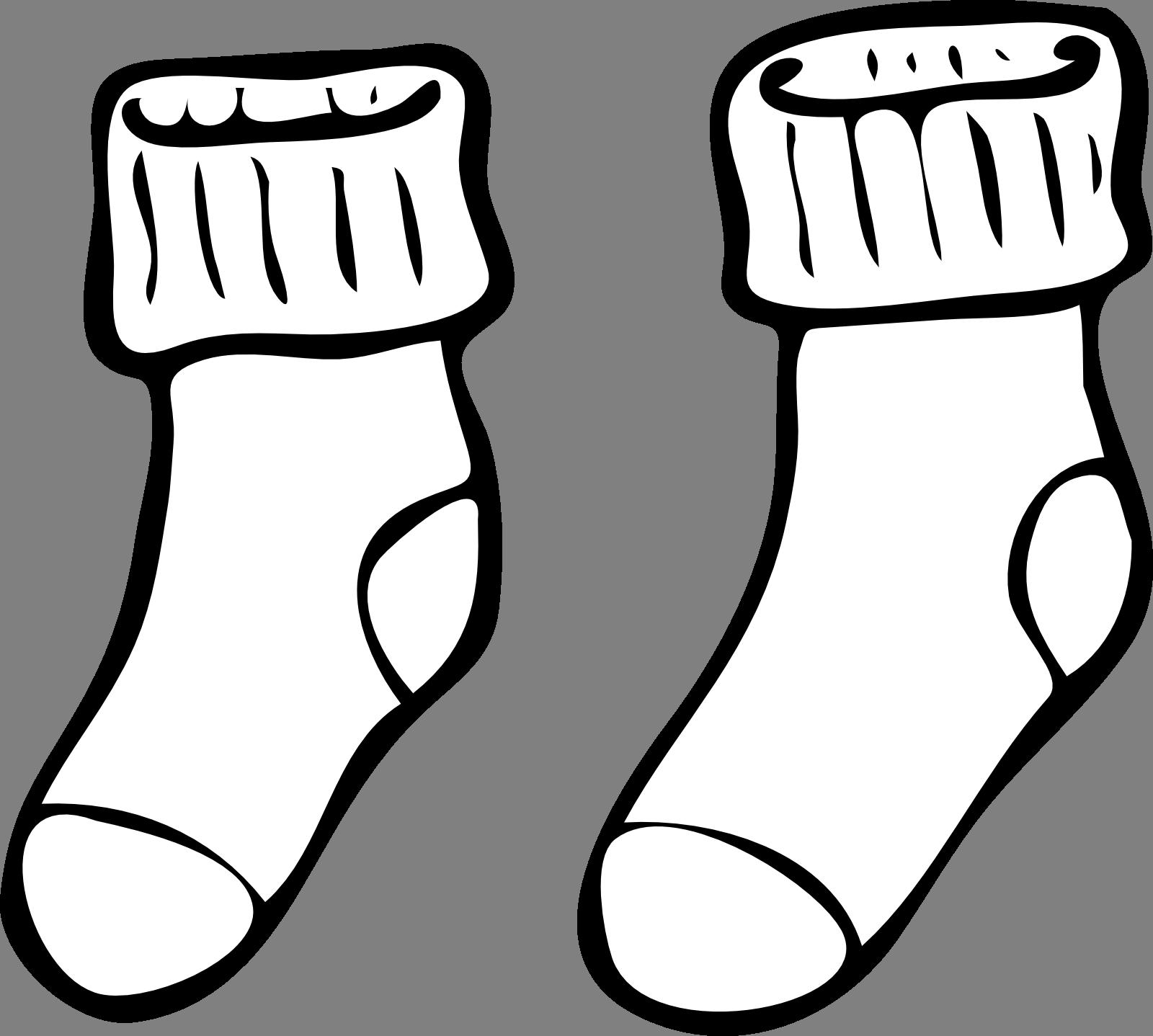 Výsledek obrázku pro ponožky kreslený