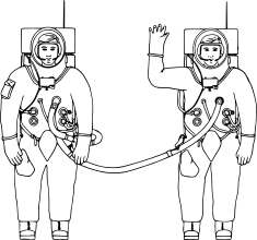 Astronauté
