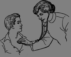 Doktor a pacient