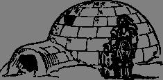 Eskymácké iglú