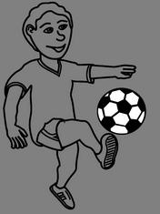 Fotbalista
