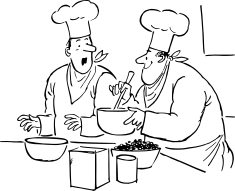 Kuchaři