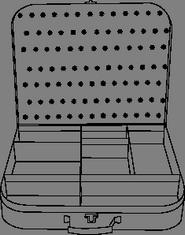 Kufřík