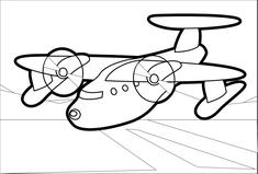 Letadélko