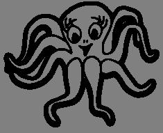 Malá chobotnice