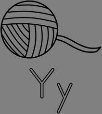 Písmeno Y