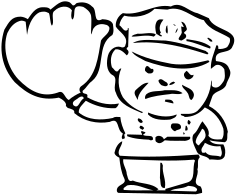 Policajt
