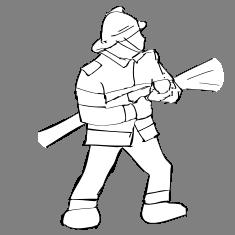 Požárník