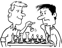 Šachový zápas
