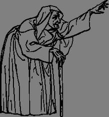 Zlá čarodejnice